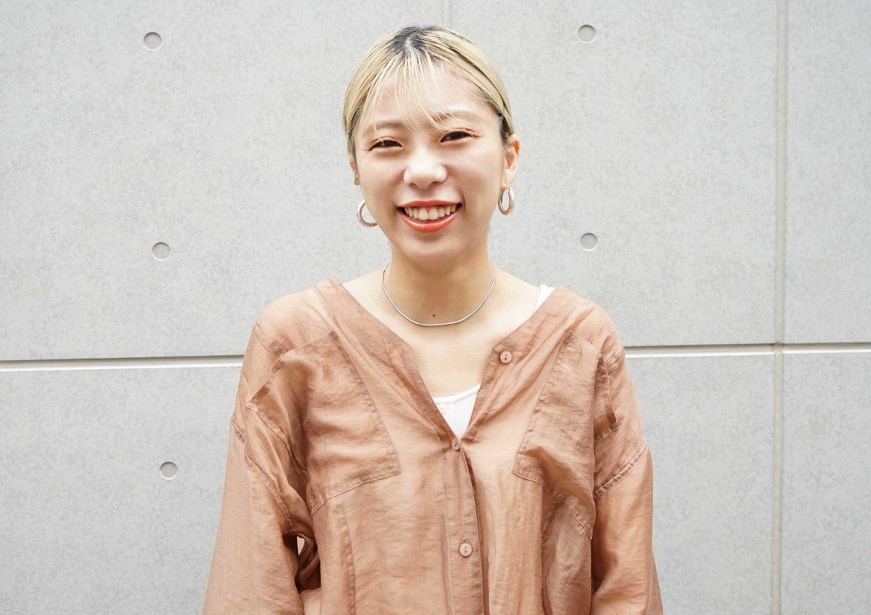 岡田 亜沙美 / KILLA【キラ】