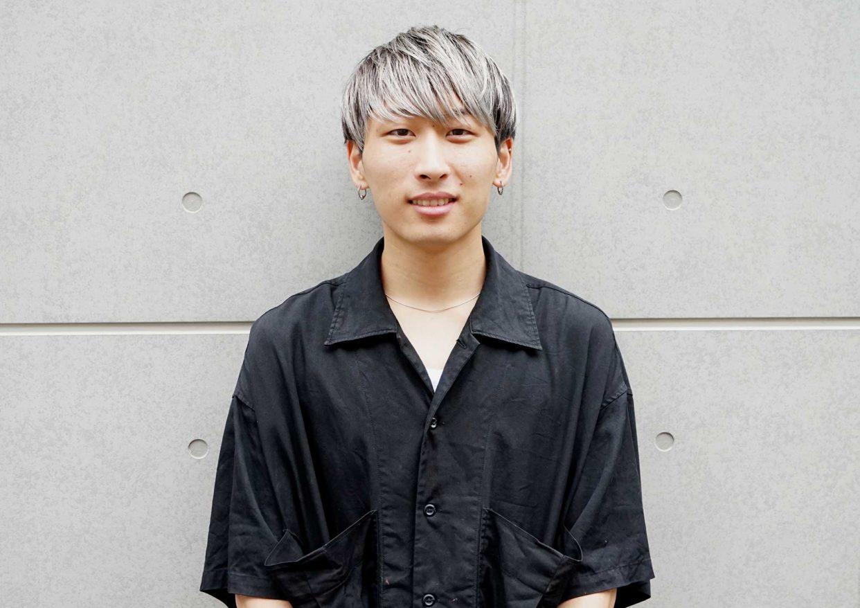 山本 喜熙 / RODGE【ロッジ】